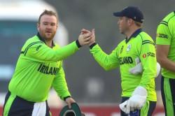 Ireland Netherlands Edge Closer To Icc World T20 Finals