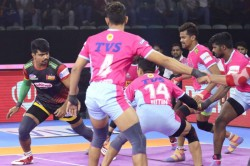 Pro Kabaddi League 2019 Preview Jaipur Pink Panthers Bengaluru Bulls