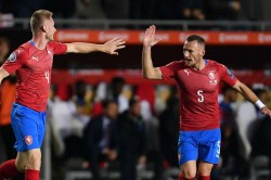 Czech Republic 2 1 England Three Lions Denied Euro 2020 Qualification