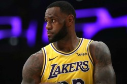 Lebron James Criticizes Daryl Morey Anti China Tweet So Many People Could Have Been Harmed