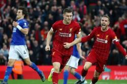 Liverpool Leicester City Premier League Match Report Mane Maddison