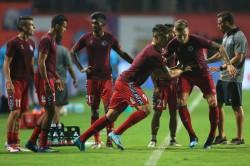 Isl 2019 20 Jamshedpur Fc V Hyderabad Fc Preview Head To Head Team News Dream11 Fantasy Tips Tv Info