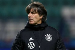 Joachim Low Germany Fortitude Gritty Win Estonia