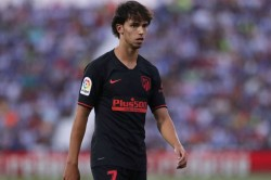 Lokomotiv Moscow 0 2 Atletico Madrid Joao Felix On Target Champions League Report