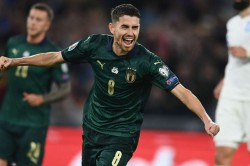 Italy Greece Euro 2020 Qualifying Match Report