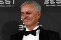 Rumour Has It Tottenham Jose Mourinho Allegri Man United