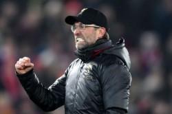 Jurgen Klopp Boisterous Behaviour James Milner Liverpool