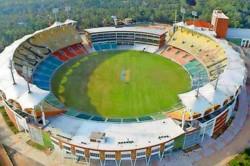 Bcci Joint Secretary Jayesh George Kerala Test Cricket Sourav Ganguly