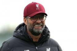 Jurgen Klopp Liverpool Stars Deserve Ballon Dor Nominations