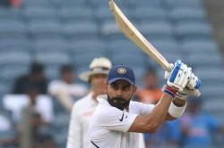 Virat Kohli 26th Test Hundred Pune India Vs South Africa Steve Smith Don Bradman Dilip Vengsarkar