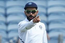 India Vs South Africa 2nd Test Virat Kohli Double Hundred Secret