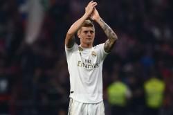 Galatasaray Real Madrid Champions League Match Report