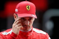 Charles Leclerc Two Stop Strategy Mexican Grand Prix Ferrari