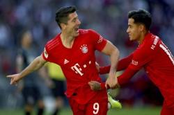 Tottenham Vs Bayern Munich Three Talking Points