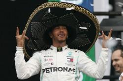 United States Grand Prix American Dream To Deliver Sixth World Title For Hamilton