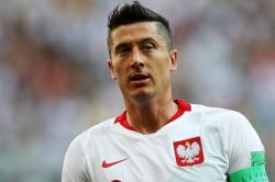 Poland Qualify Euro 2020 Robert Lewandowski