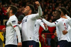 Defensive Incompetence Costs United As Liverpool Refuse To Let Var End Their Unbeaten Run