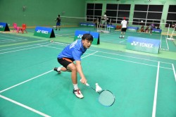 Bwf World Junior Championships Meiraba Satish Give India A Winning Start At Individual Campaign