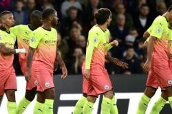 Guardiola Wants To See A More Clinical Man City Despite Coasting At Palace
