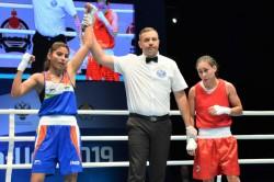 Aiba Women S World Championships 2019 Debutant Manju Rani Enters Quarter Finals
