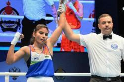 Manju Rani Final Mary Kom Bronze World Women S Boxing Championships