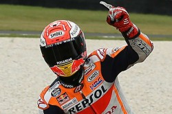 Motogp Raceweek Marxc Marquez Seeks Record Points Haul Malaysian Grand Prix In Numbers