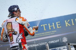 Motogp Analysis How Marquez Defended His World Title