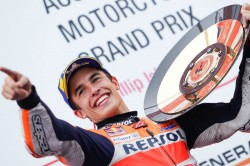 Another Motogp Showdown On The Cards In Sepang