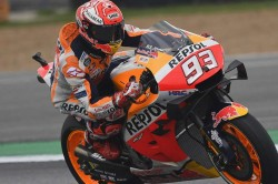Motogp Raceweek Champion Marquez Determined To Finish With A Flourish