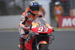 Marc Marquez Makes Motogp History Pole Japan