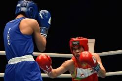 Boxing World Championships Mary Kom Cruises Into Quarters