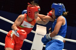 World Womens Boxing Championships 2019 Semifinals Preview Start Time And Where To Watch