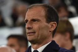 Rumour Has It Massimiliano Allegri Very Close To Man United Tottenham Interested