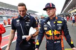 F1 Raceweek Mexican Grand Prix Preview Verstappen Hot Water Hamilton Fighting Position