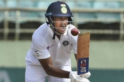 India Vs South Africa 1st Test Mayank Agarwal Double Hundred Visakhapatnam