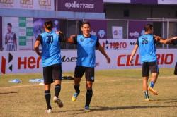 I League Minerva Punjab Renamed Punjab Football Club