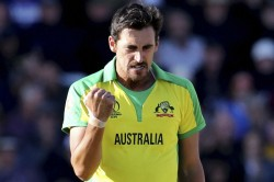 Australia Vs Sri Lanka Starc Pulls Out Of Second T20 For Brother Wedding
