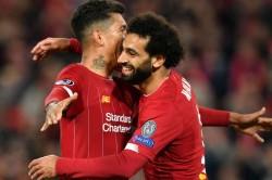Liverpool Salzburg Champions League Report Mohamed Salah Sadio Mane