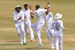 India Vs South Africa 1st Test Day 5 Visakhapatnam As It Happened