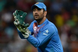 Issue Of Dhoni S Future Can Be Resolved Through Talks Former Bcci Secretary Sanjay Jagdale