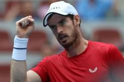 Andy Murray Beats Marius Copil European Open Semi Finals