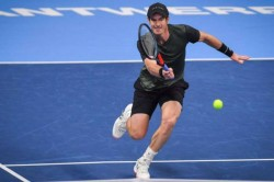 Andy Murray Stan Wawrinka European Open Final
