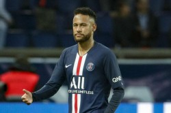 Neymar Wanted Leave Defend Psg Tooth Nail Brazil