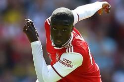 Unai Emery Nicolas Pepe Amazing Ability Arsenal