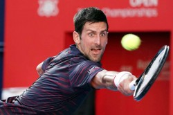 Novak Djokovic Targets Olympic Glory After Tokyo Rakuten Japan Open Atp Triumph