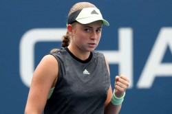 Ostapenko Ends Two Year Wait For Title In Luxembourg