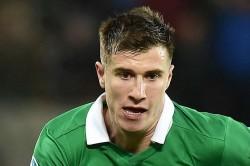 Czech Republic Northern Ireland Match Report Friendly Paddy Mcnair