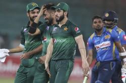 Rawalpindi Karachi To Host Tests Against Sri Lanka Pcb