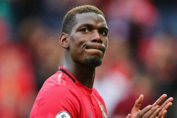 Pogba 100 Manchester United Star Premier League Landmark Opta Numbers