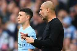 Pep Guardiola Young Players Wont Be Scared Off Joining Manchester City